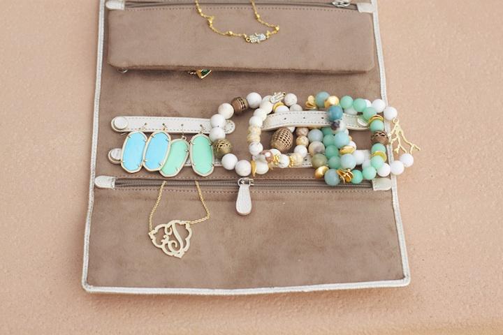 Haute Island Getaway Day 4 Jewelry Travel Cases Haute