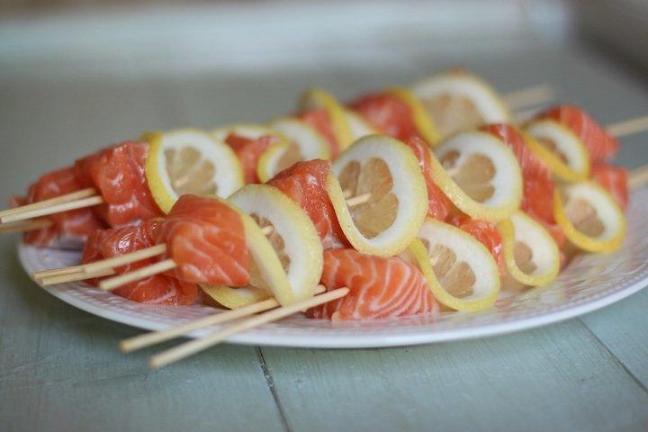 salmon-kabobs