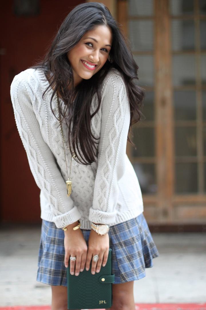 H&M-Sweater