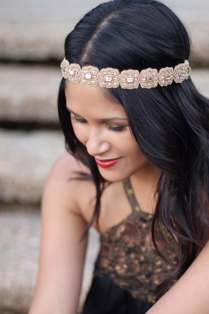 jeweled-headband · Haute Off The Rack 7a0058f161a