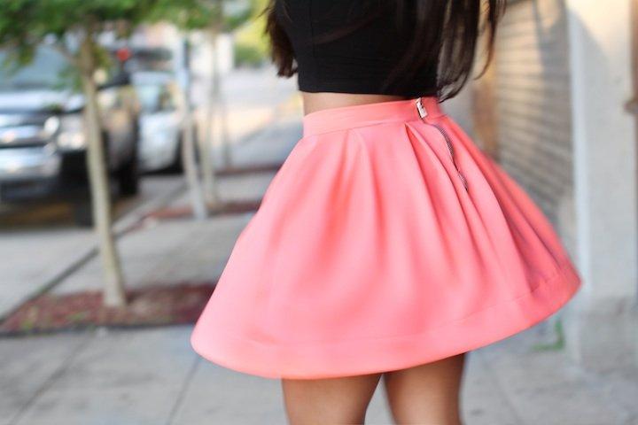 skirt-up