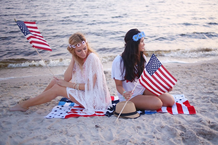 Happy 4th of July Sales! · Haute Off The Rack