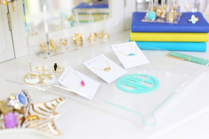 Lucite Jewelry Organizers 183 Haute Off The Rack