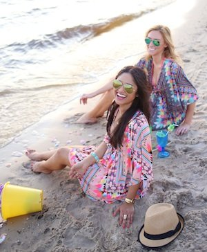 What's Haute Now: Mara Hoffman Beach Coverups