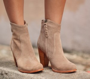 Restock Alert of Last Year's Favorite Fall Boots!