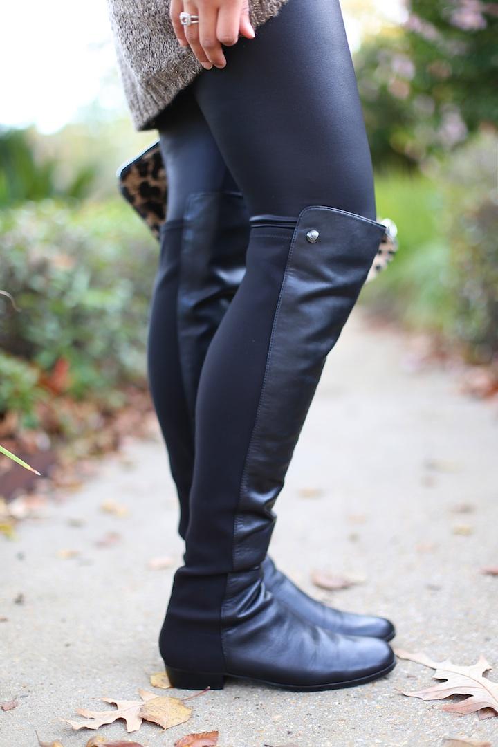 Restock Alert Of Last Year's Favorite Fall Boots! · Haute