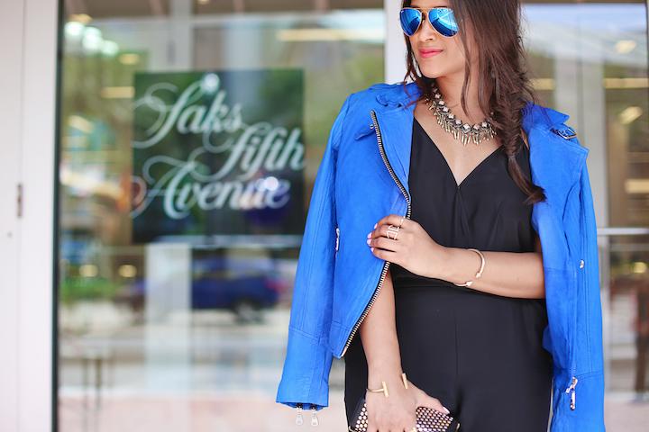 doma-blue-leather-jacket