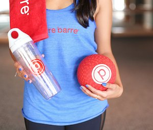 10 Reasons To Try Pure Barre