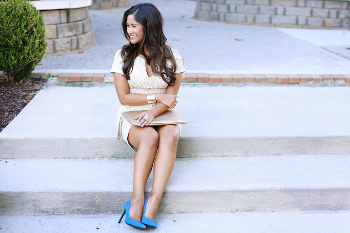 blue-pumps