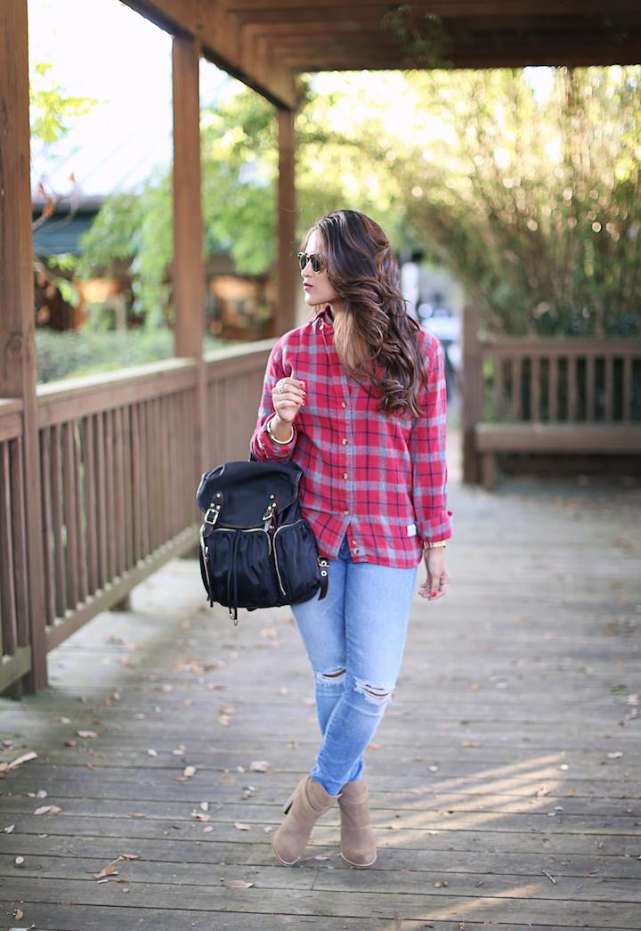 flannel-plaid-shirt