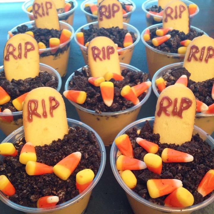 pumkin-desserts