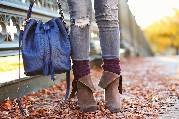boot-socks