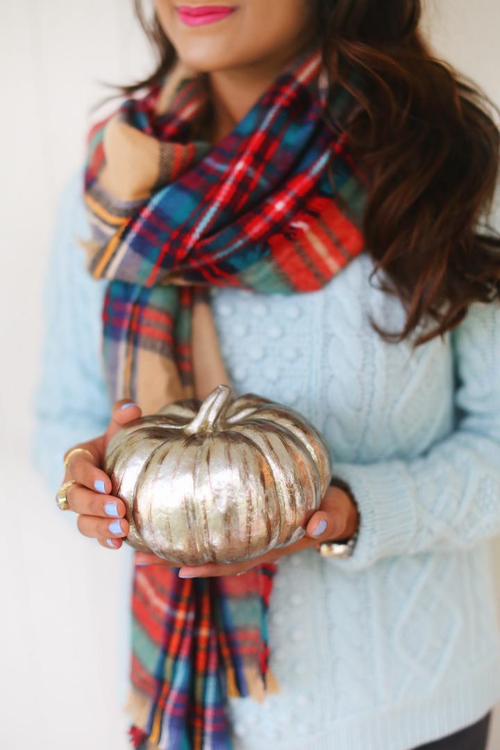 decorative-pumpkin