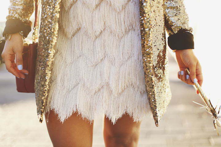 feather-dress