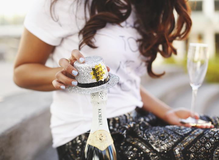 korbel-champagne