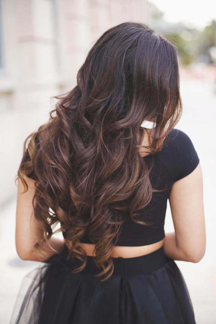 Luxy Hair Extensions Promo Code Giveaway Haute Off The Rack
