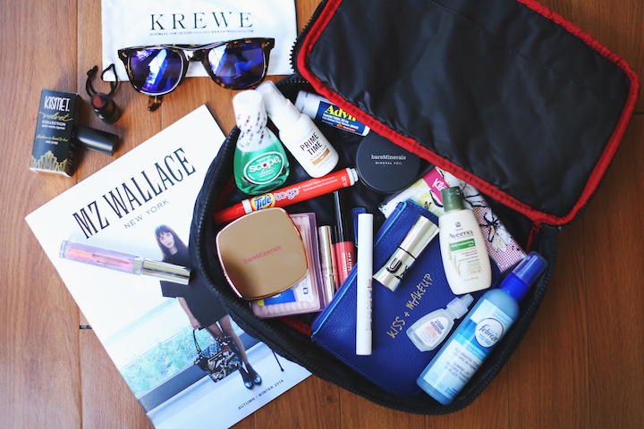 travel-essentials