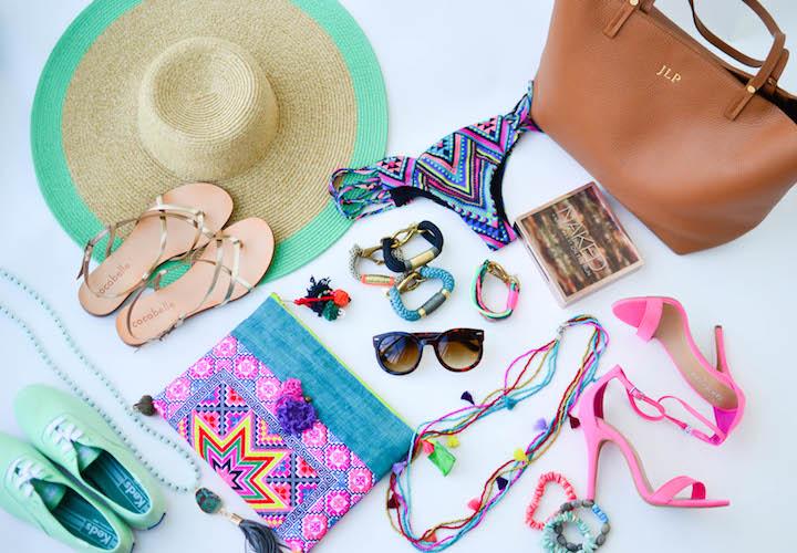 Beach Getaway Essentials Haute Off The Rack