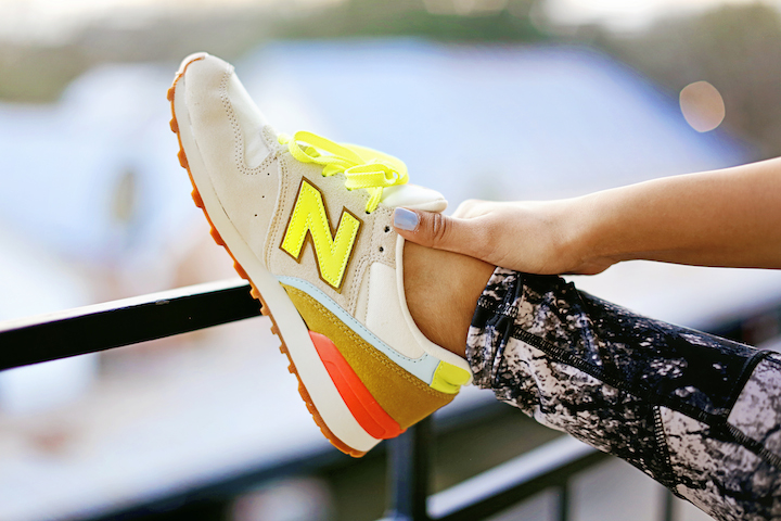 new balance jcrew collection