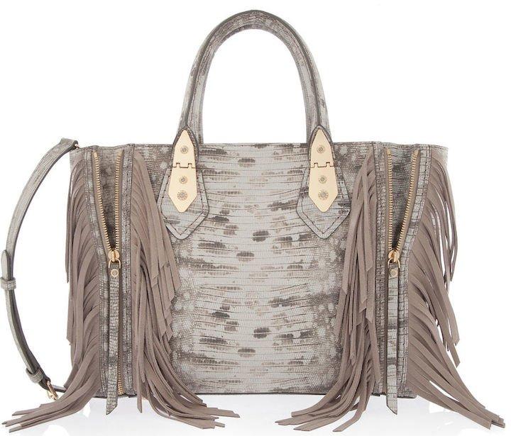 My Top Handbag Picks From The Henri Bendel Haute Off