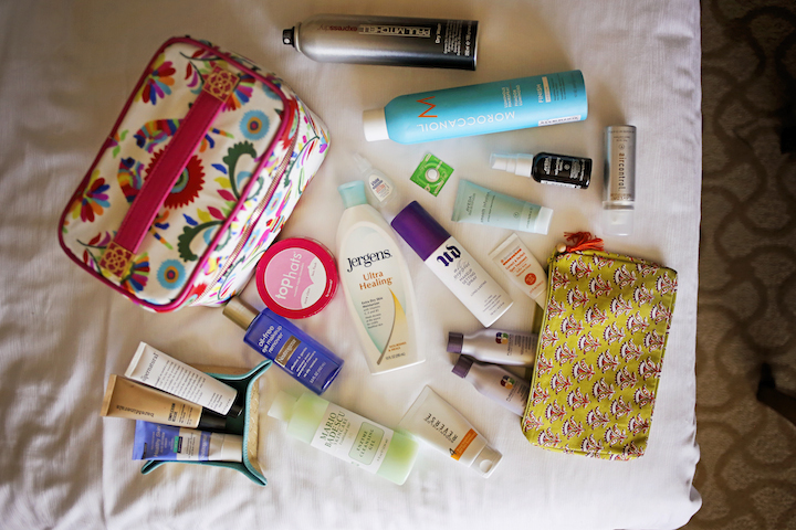 Beach Vacation Packing Tips A Giveaway Haute Off The Rack