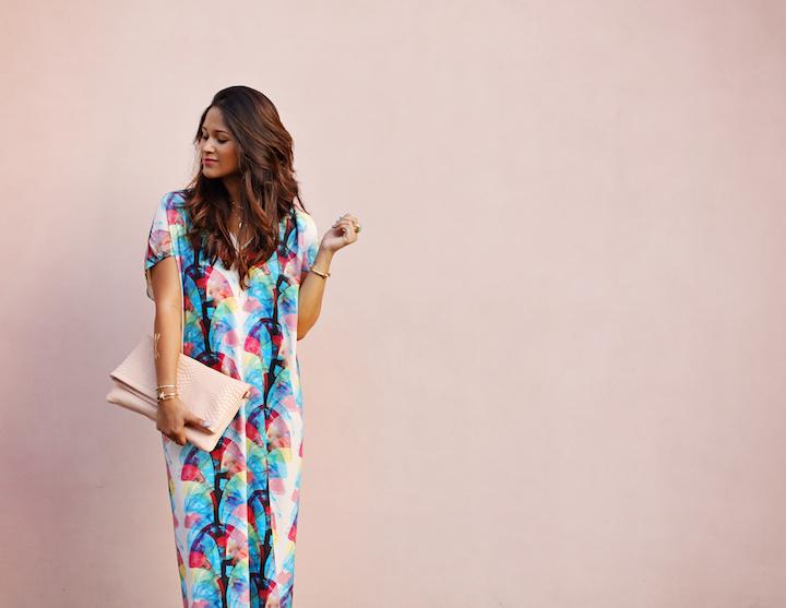 colorful-maxi-dress