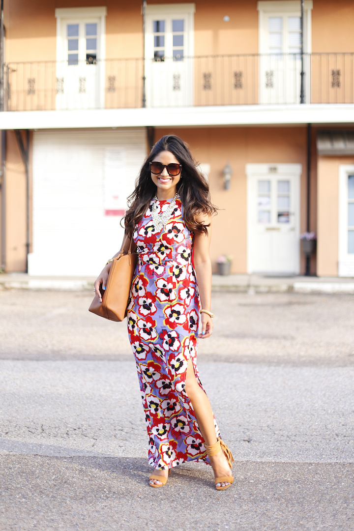 Summer Maxi Dresses A Promo Code Haute Off The Rack