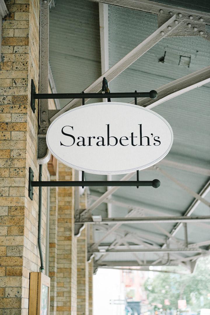 sarabeths