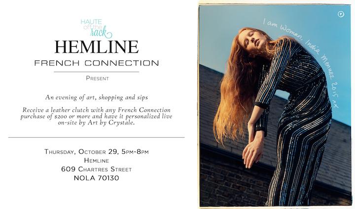 Hemline_Boutique_Event