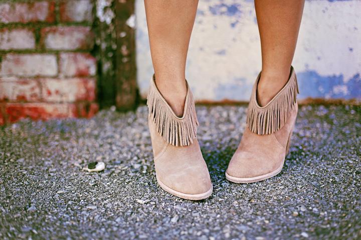 fringe-booties