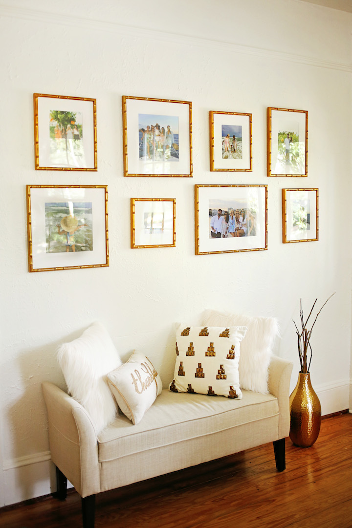 Framebridge: Custom Picture Frames · Haute Off The Rack