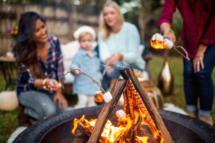 how-to-make-s'mores