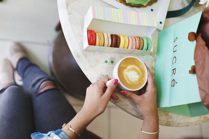 new orleans latte