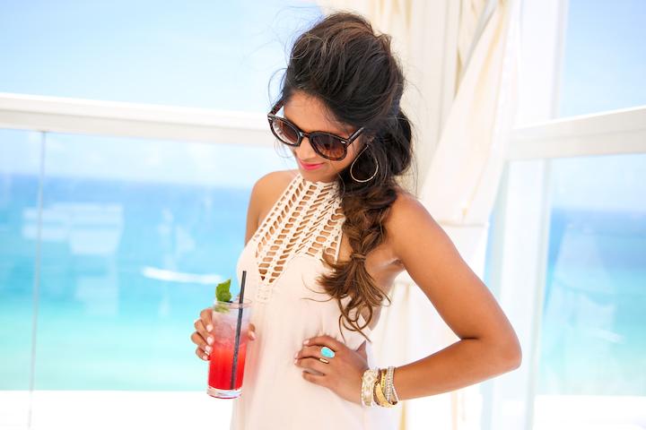 high-neck-dress