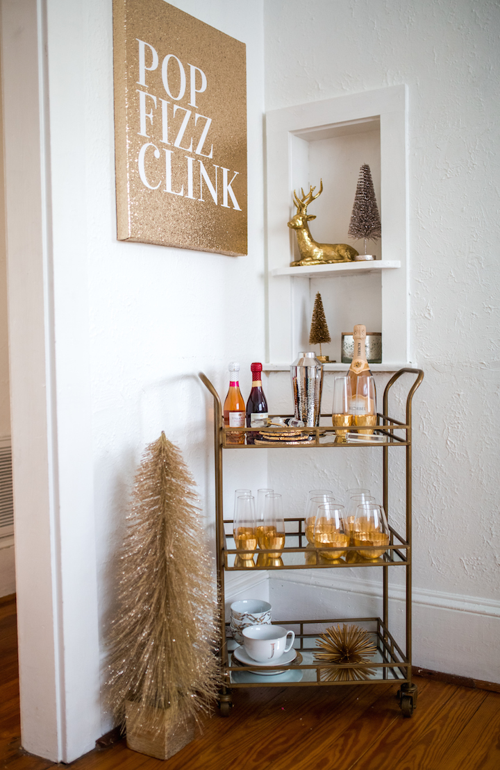 How To Decorate Your Home For The Holidays 183 Haute Off The