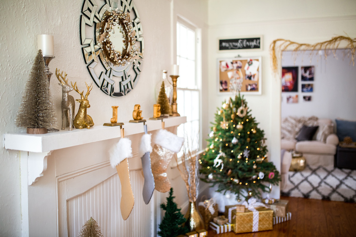how-to-decorate-your-mantle