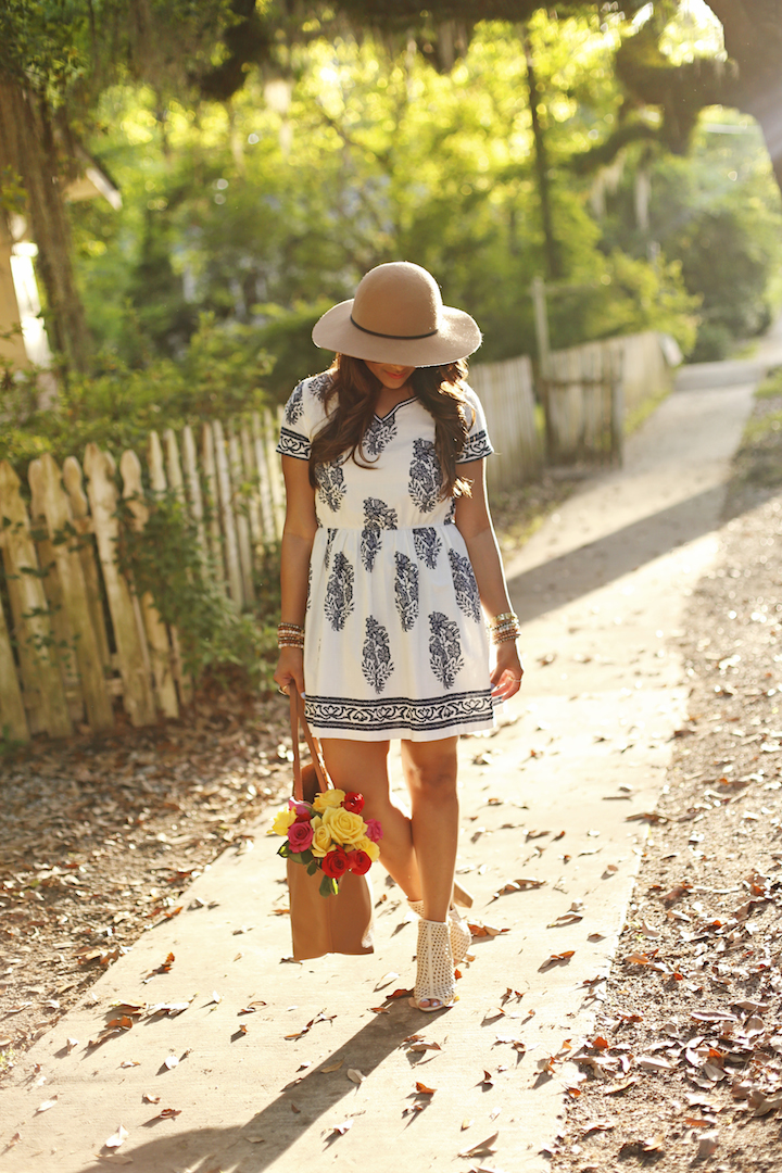 louisiana fashion blogger