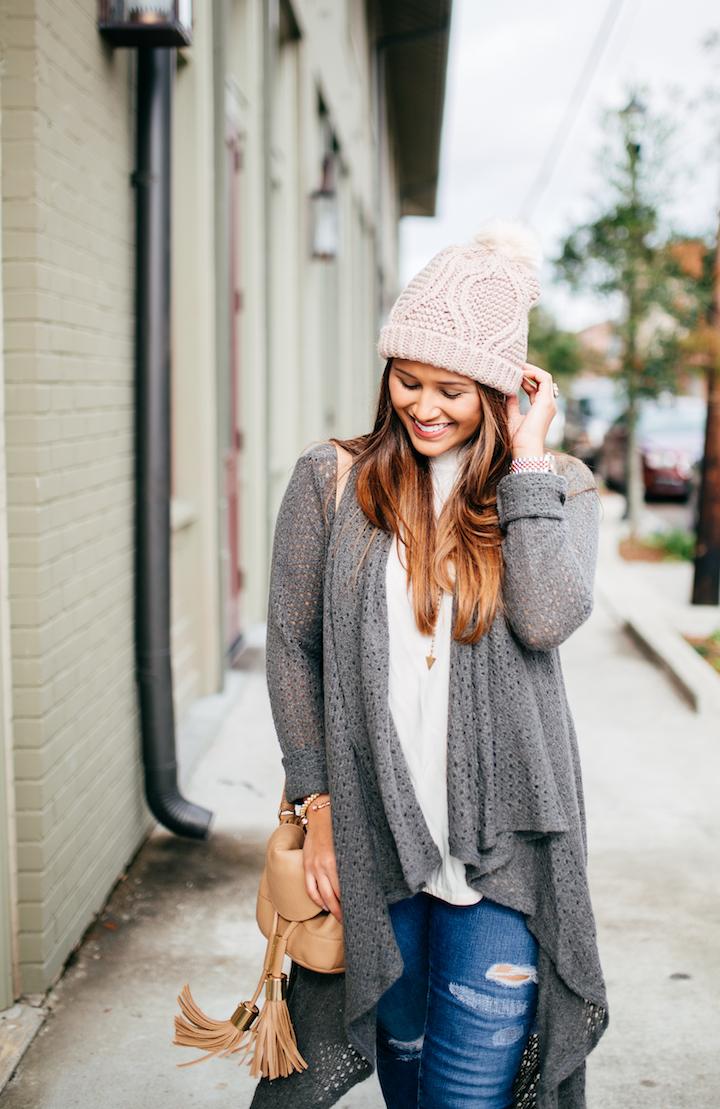 knit-beanie