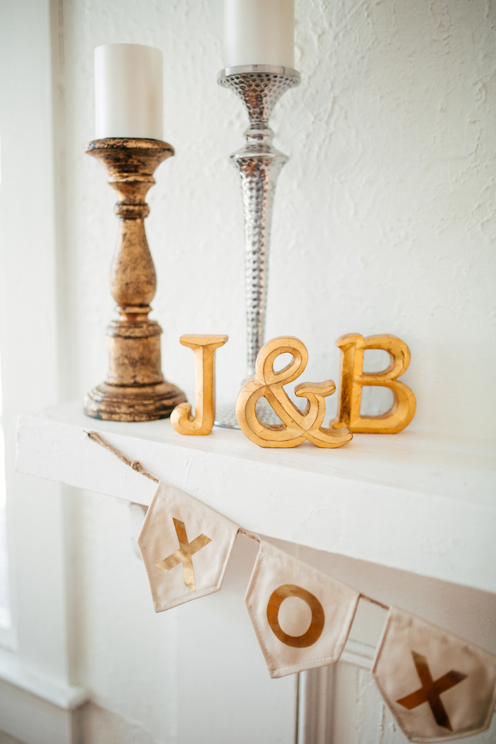 gold-block-letters