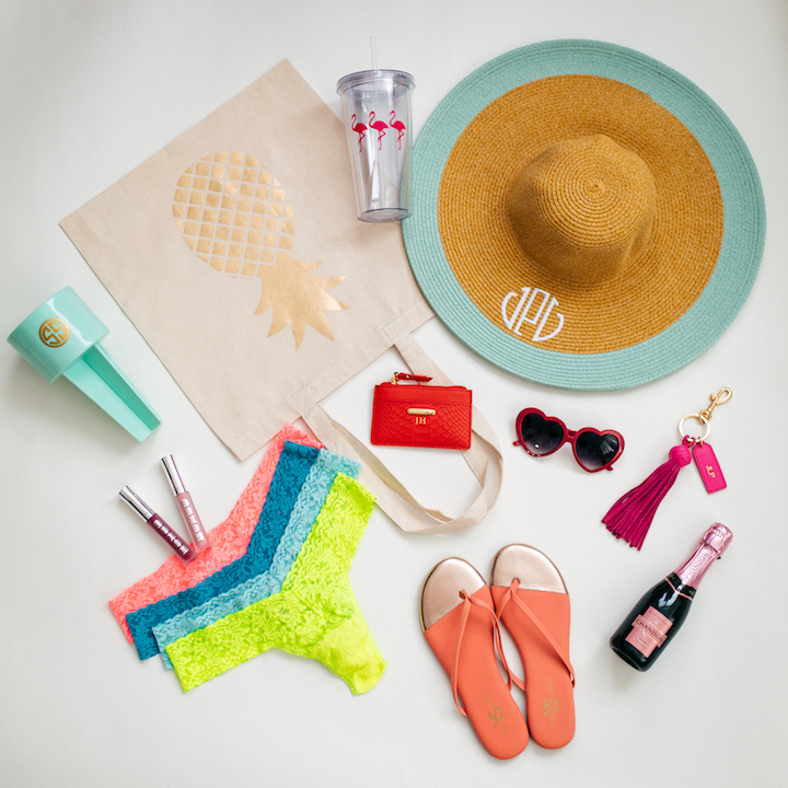Bachelorette Party Goo Bag Ideas