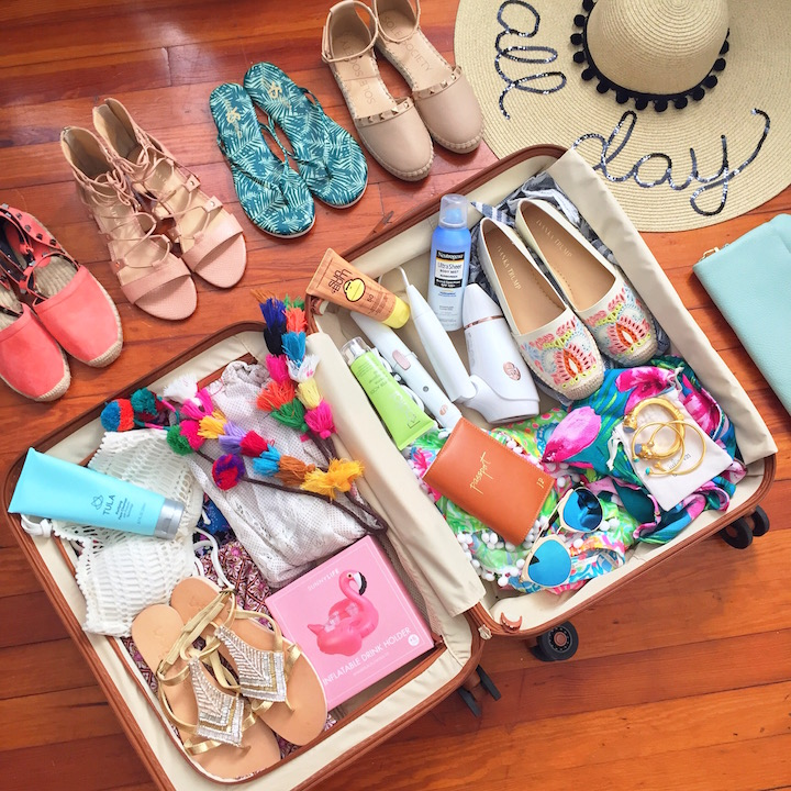 how-to-pack-for-a-cruise
