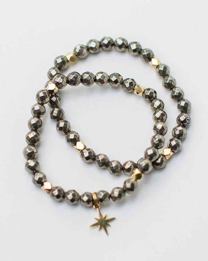 pyrite-bracelets