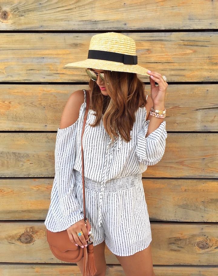 boater-hat