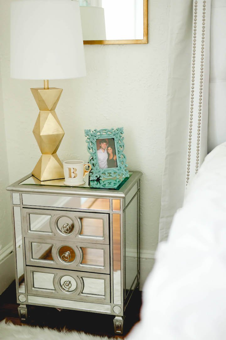 mirrored-nightstand