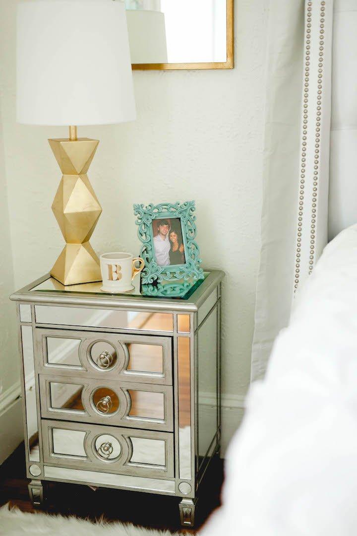 mirrored-nightstand