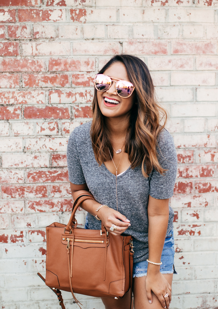 How To Keep Cool With Old Navy · Haute Off The Rack
