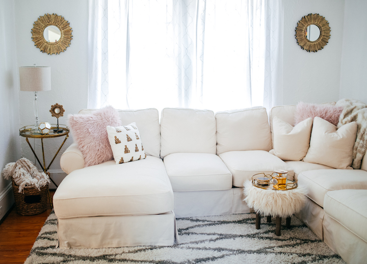 Living Room Ideas Throw Pillows