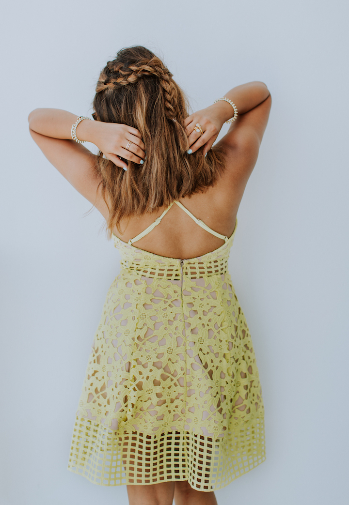 yellow-lace-dress