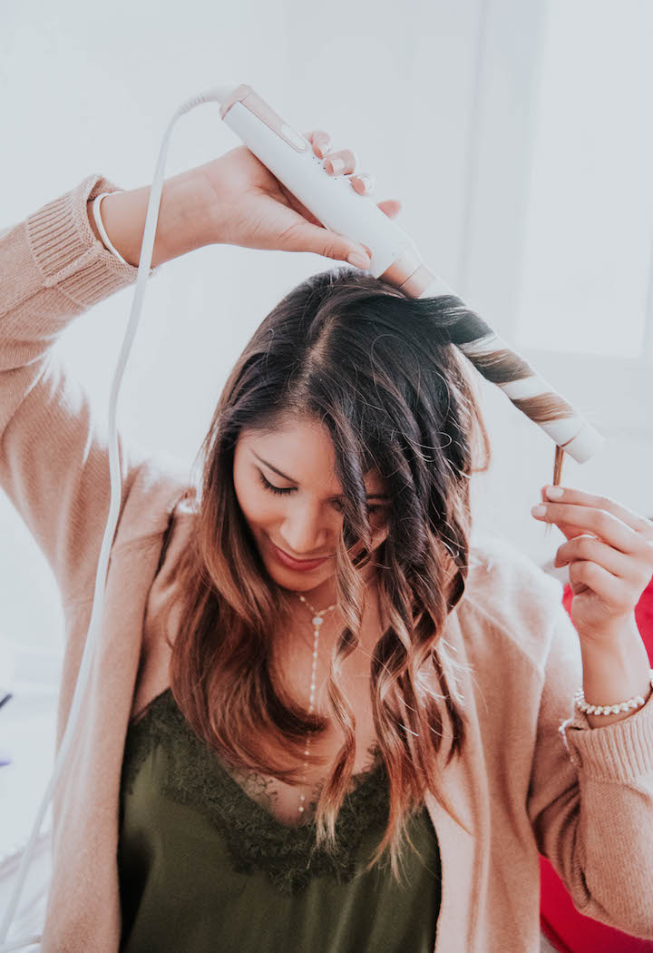 how-to-wave-your-hair