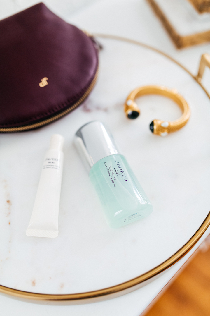 shiseido-product-review